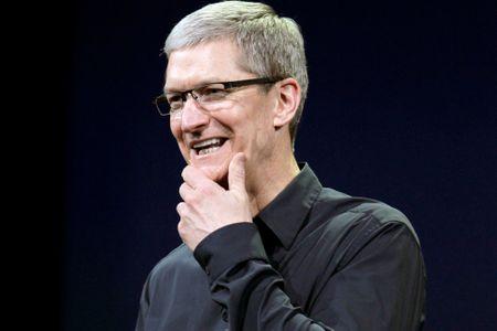 Them nhieu bang chung khang dinh Apple se la moi de doa cua cac hang xe hoi - Anh 4