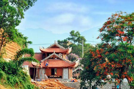 Chuyen kho tin ve nghe nhan 'hai lua' xay nha tho Bac Ho o Tuyen Quang - Anh 2