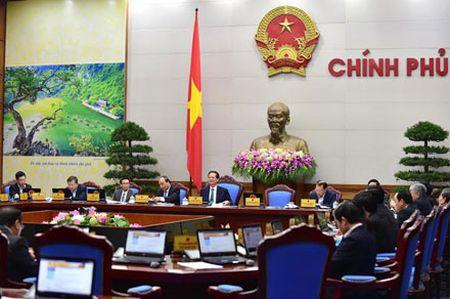 Thu tuong Nguyen Tan Dung: Khong de cho kinh phi trong chong han va xam nhap man - Anh 1