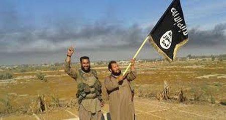 IS danh bom lieu chet, tuong quan doi Iraq mat mang - Anh 1