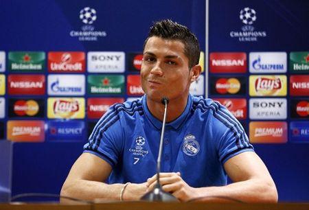 """Ronaldo: """"Tat ca co tinh hieu sai y toi"""" - Anh 1"""