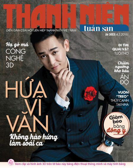 Don doc Thanh Nien Tuan San so 503 - Anh 1