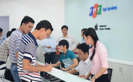 Them 4 trung tam dich vu Apple duoc mo tai Viet Nam - Anh 1