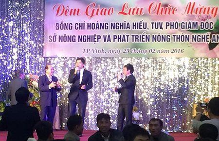 'La lanh dao phai chu y chuyen nhay cam' - Anh 1