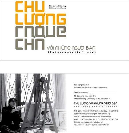 Chu Luong voi nhung nguoi ban - Anh 1