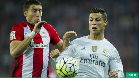 Ronaldo da choi kem o cac tran cau dinh nhu the nao? - Anh 1