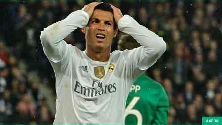 Ronaldo da choi kem o cac tran cau dinh nhu the nao? - Anh 3