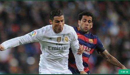 Ronaldo da choi kem o cac tran cau dinh nhu the nao? - Anh 6