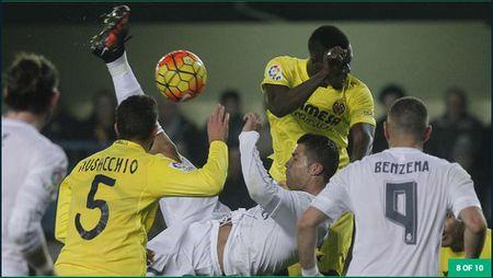 Ronaldo da choi kem o cac tran cau dinh nhu the nao? - Anh 7