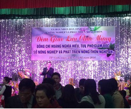 'Khong ai dam tu y in phong nen mung Pho giam doc So' - Anh 2