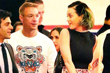 Nhin lai tinh truong cua Katy Perry - Anh 11