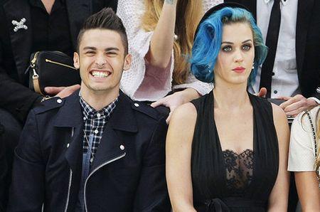 Nhin lai tinh truong cua Katy Perry - Anh 7