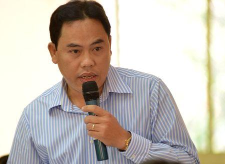 Bi thu Thang: May cha DN vi pham, sao khong doi thoai? - Anh 2