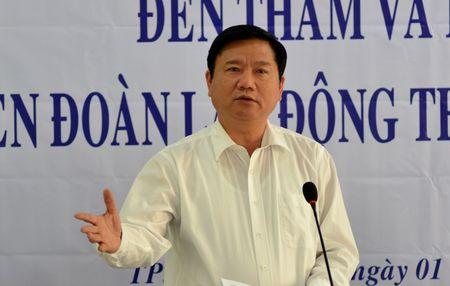 Bi thu Thang: May cha DN vi pham, sao khong doi thoai? - Anh 5