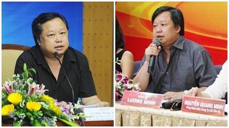 Tim toi nhu ngung dap khi nghe tin NS Luong Minh qua doi - Anh 1