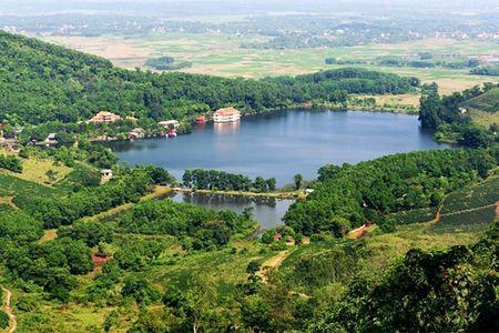 Thu tuong chi dao xu ly vu xay resort o Vuon quoc gia BaVi - Anh 1