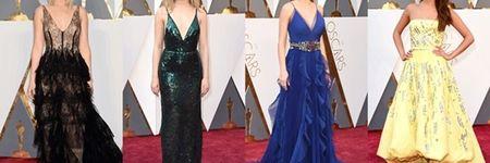 Mat khoi, moi nude ngap tran tham do Oscar 2016 - Anh 1