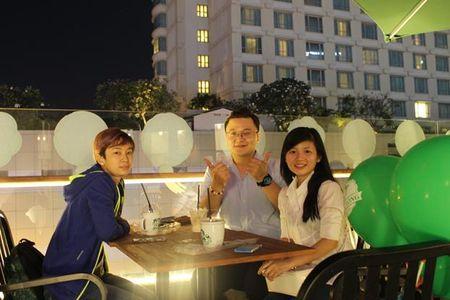 Gioi tre Sai Gon hao huc nhan ly su Phuc Long - Anh 10