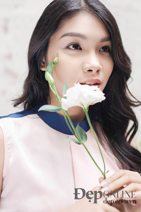 Kieu Trinh - Thanh Tu: Me va con va… nhung vet bam - Anh 2