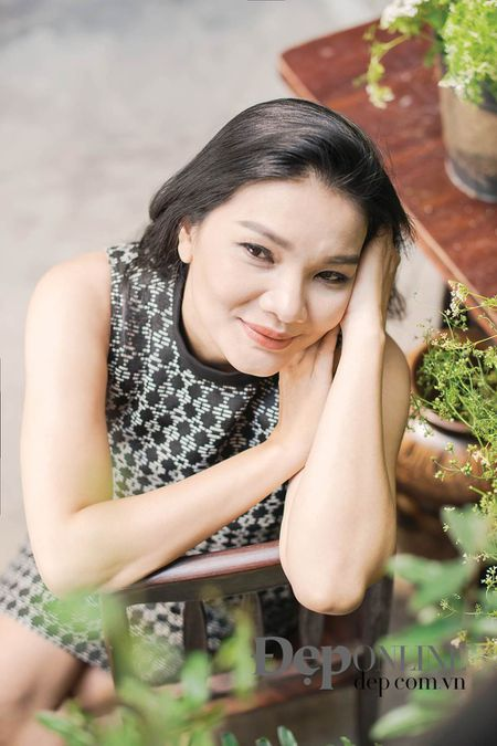 Kieu Trinh - Thanh Tu: Me va con va… nhung vet bam - Anh 3