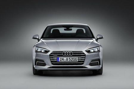 Mo xe Audi A5 va S5 Coupe 2017 moi hoan toan - Anh 10