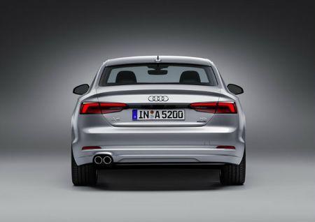 Mo xe Audi A5 va S5 Coupe 2017 moi hoan toan - Anh 11