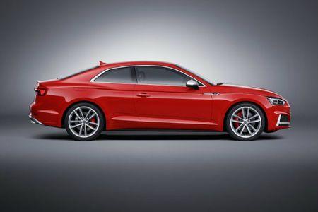Mo xe Audi A5 va S5 Coupe 2017 moi hoan toan - Anh 2