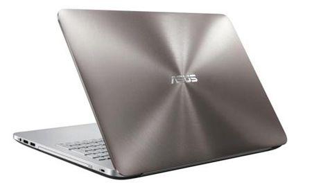 Ra mat VivoBook Pro N552VX: Thiet ke dep, cau hinh on - Anh 1