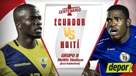 Thong tin va du doan tran Ecuador vs Haiti, 05h30 ngay 13/06 - Anh 1