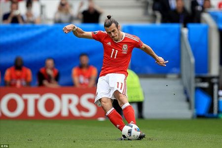 Gareth Bale toa sang, xu Wales thang tran dau tien tai Euro - Anh 2