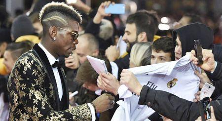 Diem tin chieu 12/6: Real Madrid pha ky luc vi Pogba; MU muon co Kante - Anh 2