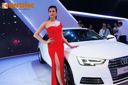 """Chan dai """"dot chay"""" xe sang Audi va moto khung Ducati - Anh 5"""