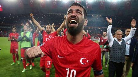 Euro 2016 Tho Nhi Ky - Croatia: Ke ngang duong kho chiu - Anh 2