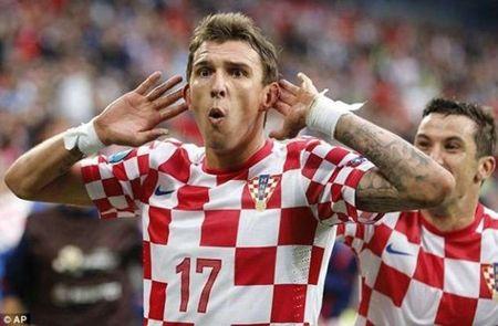 Euro 2016 Tho Nhi Ky - Croatia: Ke ngang duong kho chiu - Anh 3