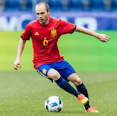 Ngoi sao bong da gia tu su nghiep sau VCK Euro 2016 - Anh 6