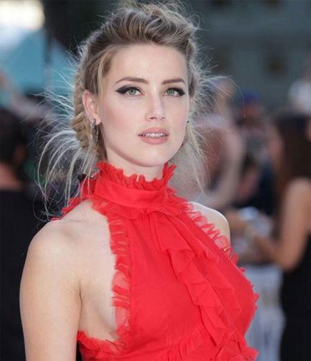 10 bi mat Amber Heard muon giau kin - Anh 3