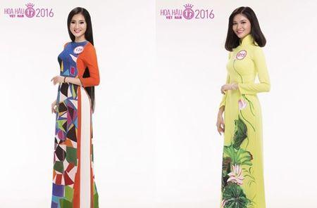 Ngam top 30 nguoi dep vong Chung khao phia Nam HHVN 2016 - Anh 10