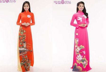 Ngam top 30 nguoi dep vong Chung khao phia Nam HHVN 2016 - Anh 12