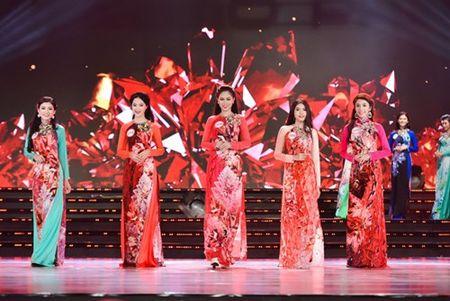Ngam top 30 nguoi dep vong Chung khao phia Nam HHVN 2016 - Anh 2
