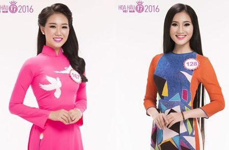 Ngam top 30 nguoi dep vong Chung khao phia Nam HHVN 2016 - Anh 3