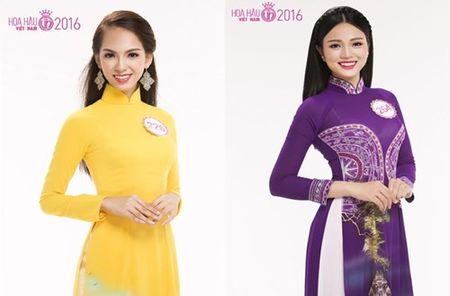 Ngam top 30 nguoi dep vong Chung khao phia Nam HHVN 2016 - Anh 6