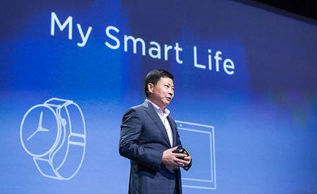 Huawei muon vuot qua Samsung va Apple trong nam 2021 - Anh 2