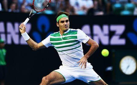 Phan nhanh Halle Open: Federer de tho, Nishikori cho dai chien Dominic Thiem - Anh 1