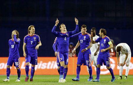 Link sopcast xem bong da truc tiep Tho Nhi Ky vs Croatia - Anh 1