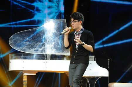 Truc tiep Nhan to bi an vong liveshow: Canh tranh 'Tam ve cuoi cung' - Anh 2