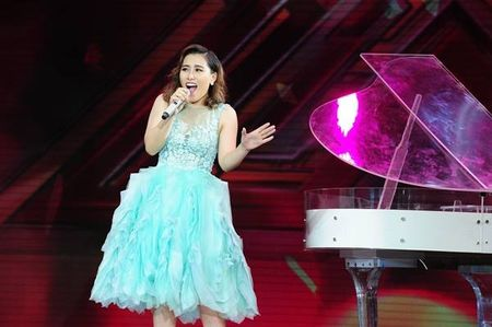 Truc tiep Nhan to bi an vong liveshow: Canh tranh 'Tam ve cuoi cung' - Anh 7