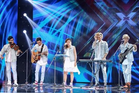 Truc tiep Nhan to bi an vong liveshow: Canh tranh 'Tam ve cuoi cung' - Anh 9
