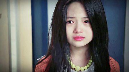 Tieu my nhan xu Han 11 tuoi khien dan mang 'chao dao' - Anh 1