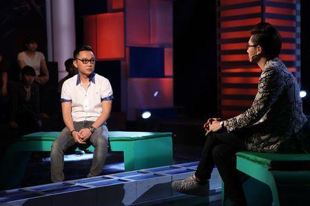 NTK Cong Tri trai long trong Ghe khong tua (11h, VTV6) - Anh 1