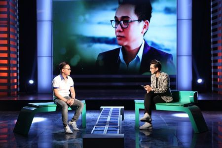 NTK Cong Tri trai long trong Ghe khong tua (11h, VTV6) - Anh 2